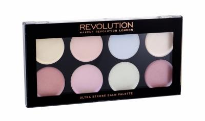 Ultra Strobe Balm - Makeup Revolution London - Fard de pleoape