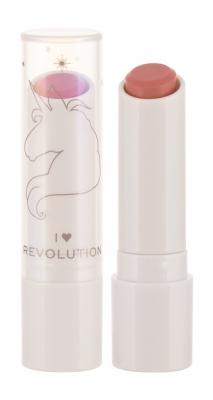 Unicorn Heart Glow Lip Balm - I Heart Revolution - Balsam de buze