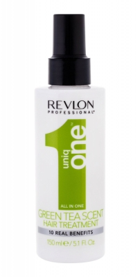 Uniq One Green Tea Scent - Revlon Professional - Tratament pentru par