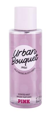 Urban Bouquet - Pink - Spray de corp
