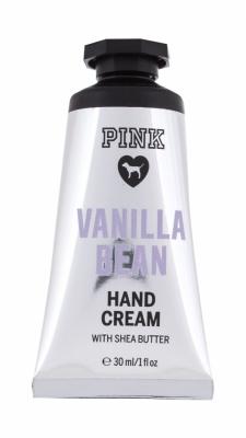 Vanilla Bean - Pink - Crema de maini