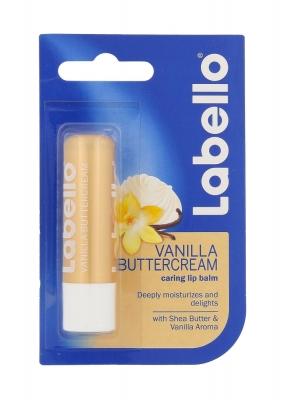 Vanilla Buttercream - Labello - Balsam de buze