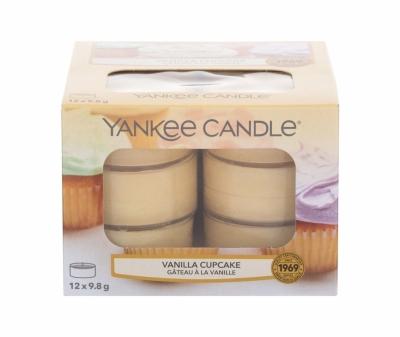 Vanilla Cupcake - Yankee Candle - Ambient