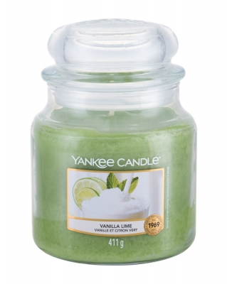 Vanilla Lime - Yankee Candle - Ambient