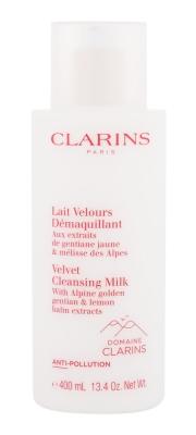 Velvet - Clarins - Demachiant