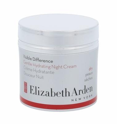 Visible Difference Gentle Hydrating - Elizabeth Arden - Crema de noapte