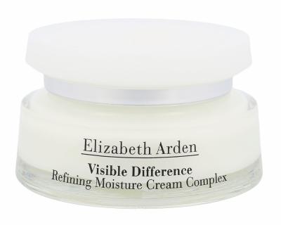 Visible Difference Refining Moisture Cream Complex - Elizabeth Arden - Crema de fata