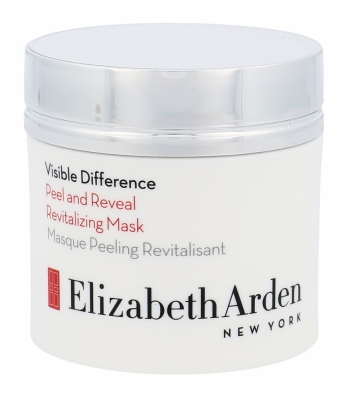 Visible Difference Peel And Reveal - Elizabeth Arden - Masca de fata