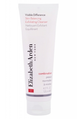 Visible Difference Skin Balancing Cleanser - Elizabeth Arden - Demachiant