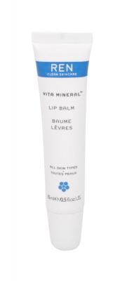 Vita Mineral - REN Clean Skincare - Balsam de buze