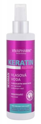 VivaPharm Keratin Repair - Vivaco - Ingrijire par