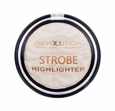 Vivid Strobe Highlighter - Makeup Revolution London - Iluminator