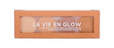 Wake Up & Glow La Vie En Glow - L´Oreal Paris - Blush