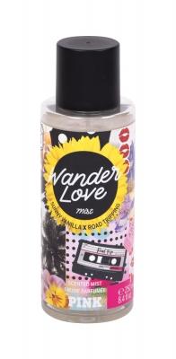 Wander Love - Pink - Spray de corp