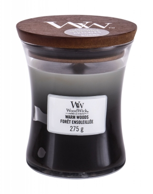 Trilogy Warm Woods - WoodWick - Ambient