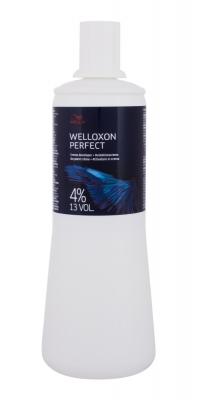 Welloxon Perfect Oxidation Cream 4% - Wella Professionals - Vopsea de par