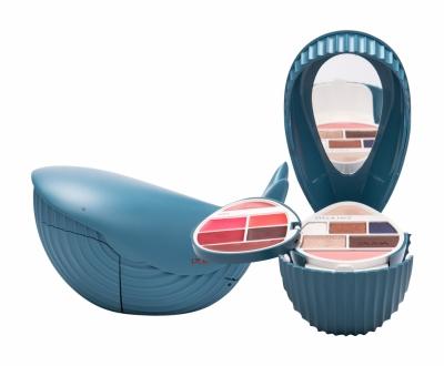 Whales Whale 3 - Pupa - Fard de pleoape