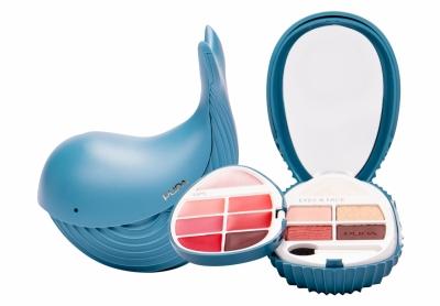 Whales Whale 2 - Pupa - Fard de pleoape