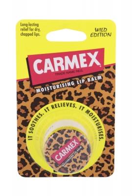 Wild Edition - Carmex - Balsam de buze