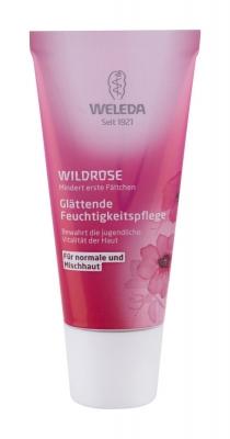 Wild Rose Smoothing Facial Lotion - Weleda - Crema de zi