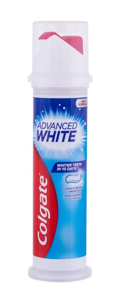 Mergi la Advanced White - Colgate - Igiena dentara
