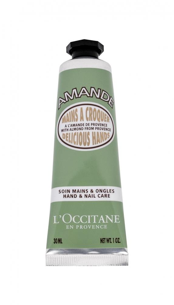 Almond (Amande) - L´Occitane - Crema de maini