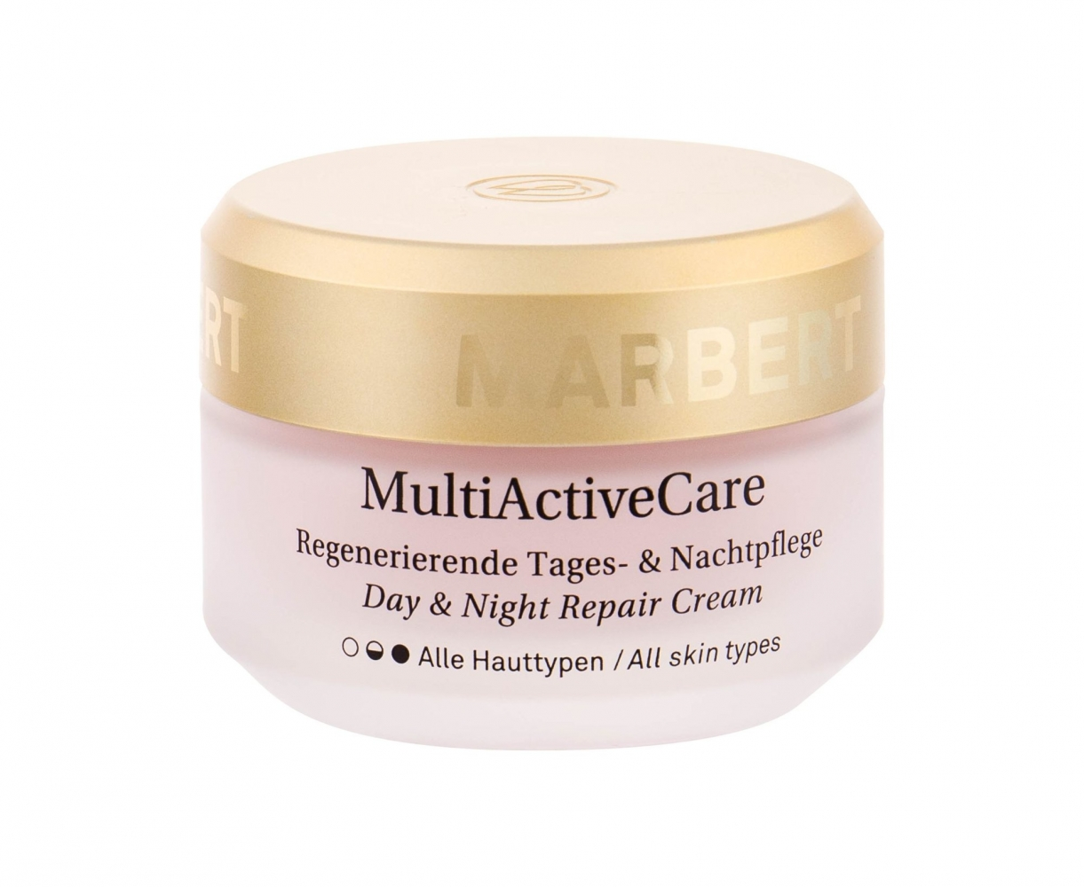 Mergi la Anti-Aging Care MultiActive Care Regenerating Day & Night Cream - Marbert - Crema de zi
