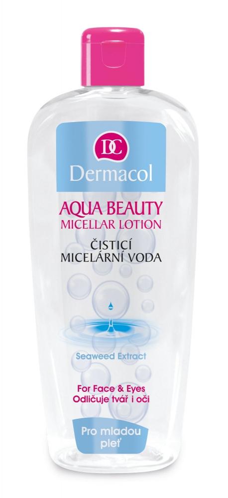 Mergi la Aqua Beauty - Dermacol - Curatare ten