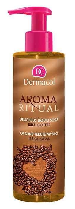 Mergi la Aroma Ritual Irish Coffee - Dermacol - Sapun