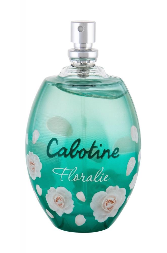 Mergi la Cabotine Floralie - Gres - Apa de toaleta