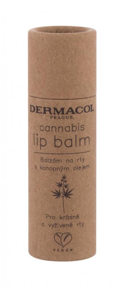 Cannabis - Dermacol - Balsam de buze