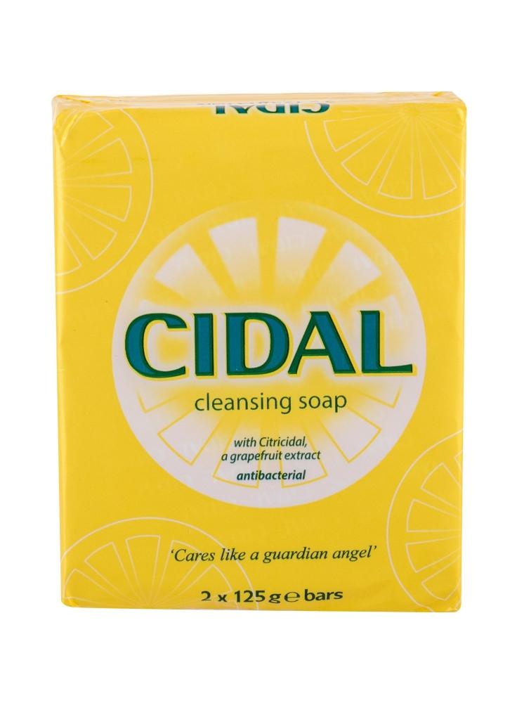 Mergi la Cleansing Soap Antibacterial - Cidal - Sapun