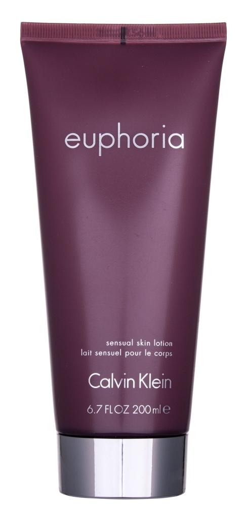 Mergi la Euphoria - Calvin Klein - Lotiune de corp