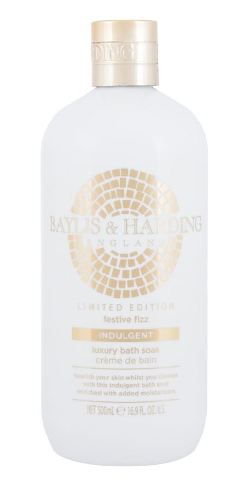 Mergi la Festive Fizz Indulgent Bath Soak Limited Edition - Baylis & Harding - Gel de dus