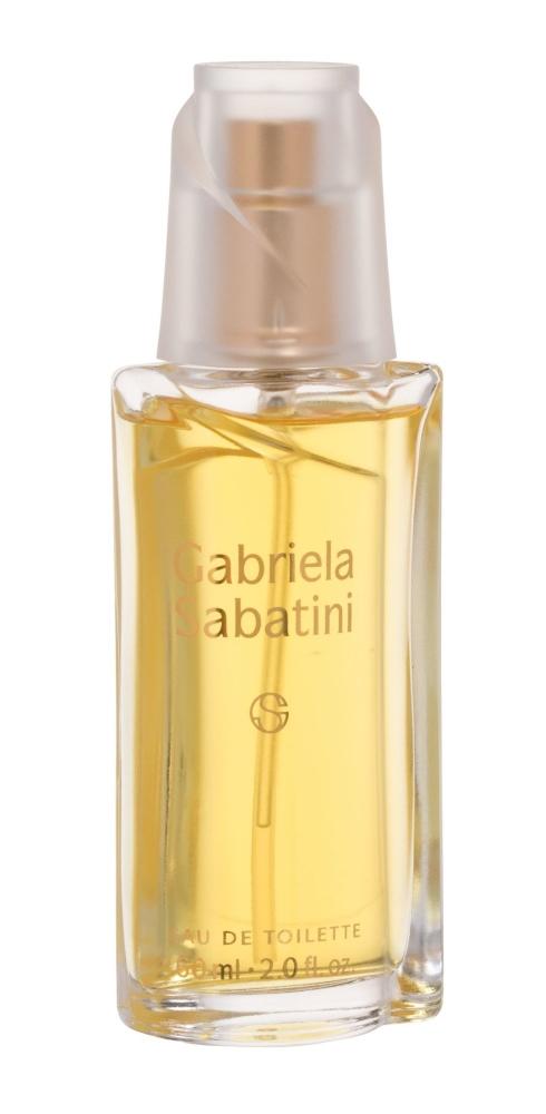 Mergi la Gabriela Sabatini - Apa de toaleta