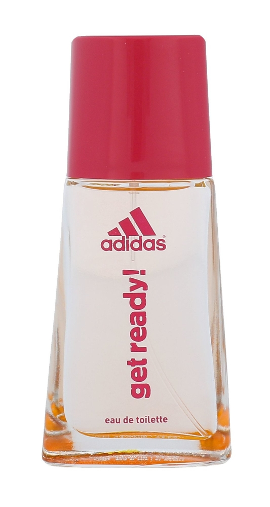 Get Ready! For Her - Adidas - Apa de toaleta