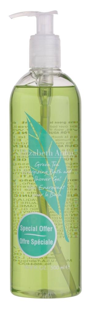 Mergi la Green Tea - Elizabeth Arden - Gel de dus