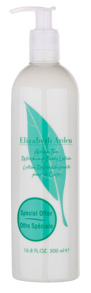 Mergi la Green Tea - Elizabeth Arden - Lotiune de corp