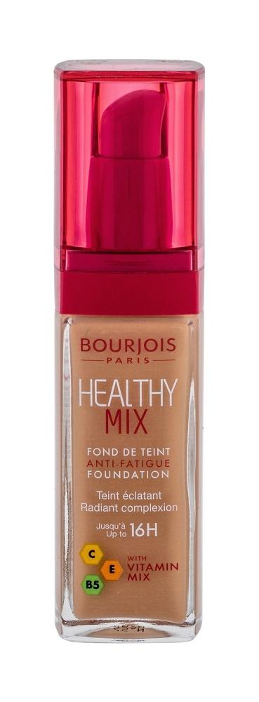 Mergi la Healthy Mix Anti-Fatigue Foundation - BOURJOIS Paris - Fond de ten