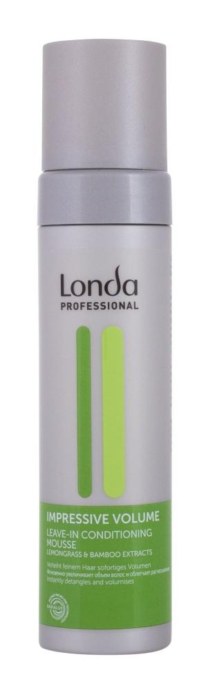Mergi la Impressive Volume Conditioning Mousse - Londa Professional -