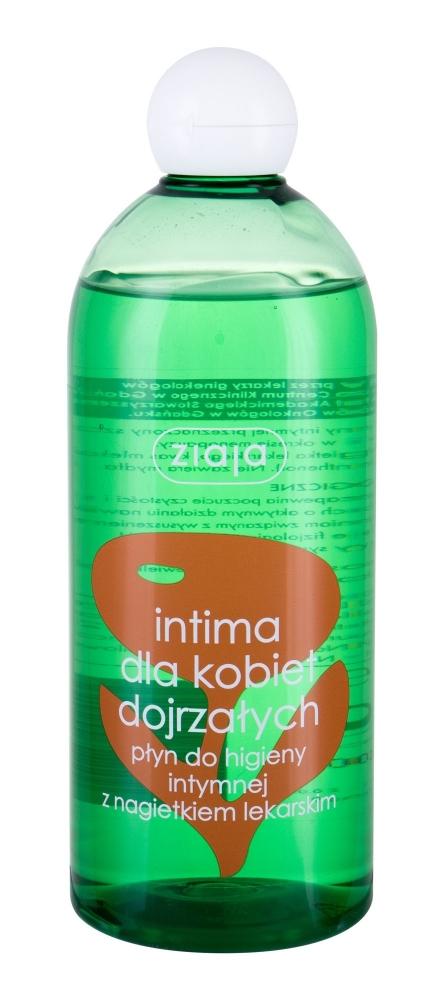 Mergi la Intimate Marigold - Ziaja - Igiena intima