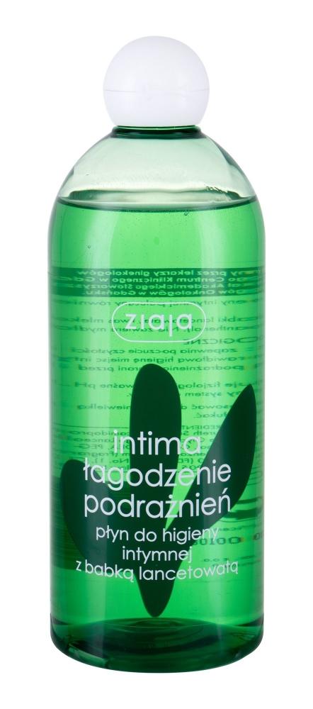 Mergi la Intimate Plantain - Ziaja - Igiena intima