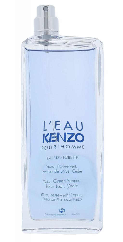 Mergi la L´Eau Kenzo Pour Homme - Apa de toaleta