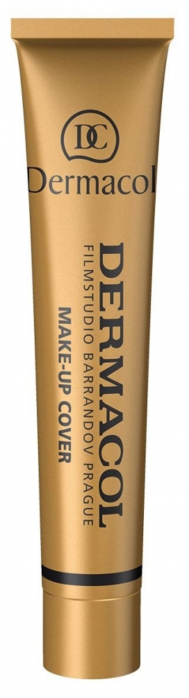 Mergi la Make-Up Cover SPF30 - Dermacol - Fond de ten