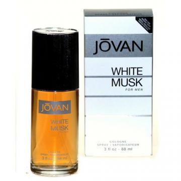 Mergi la Musk White - Jovan - Apa de colonie EDC