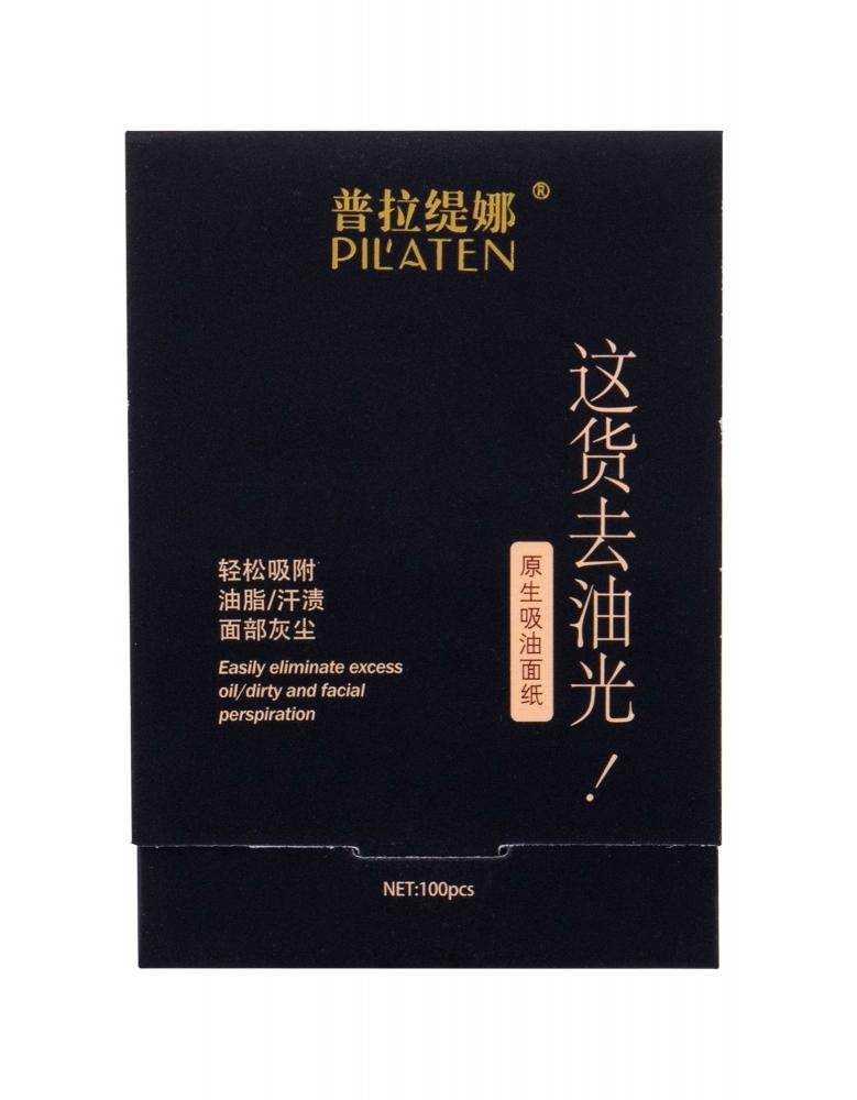 Mergi la Native Blotting Paper - Pilaten - Demachiant