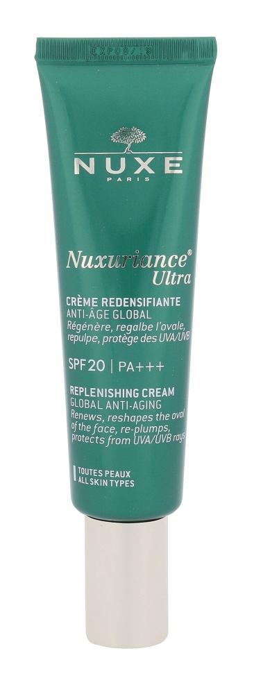 Mergi la Nuxuriance Ultra Replenishing Cream SPF20 - NUXE - Crema de zi
