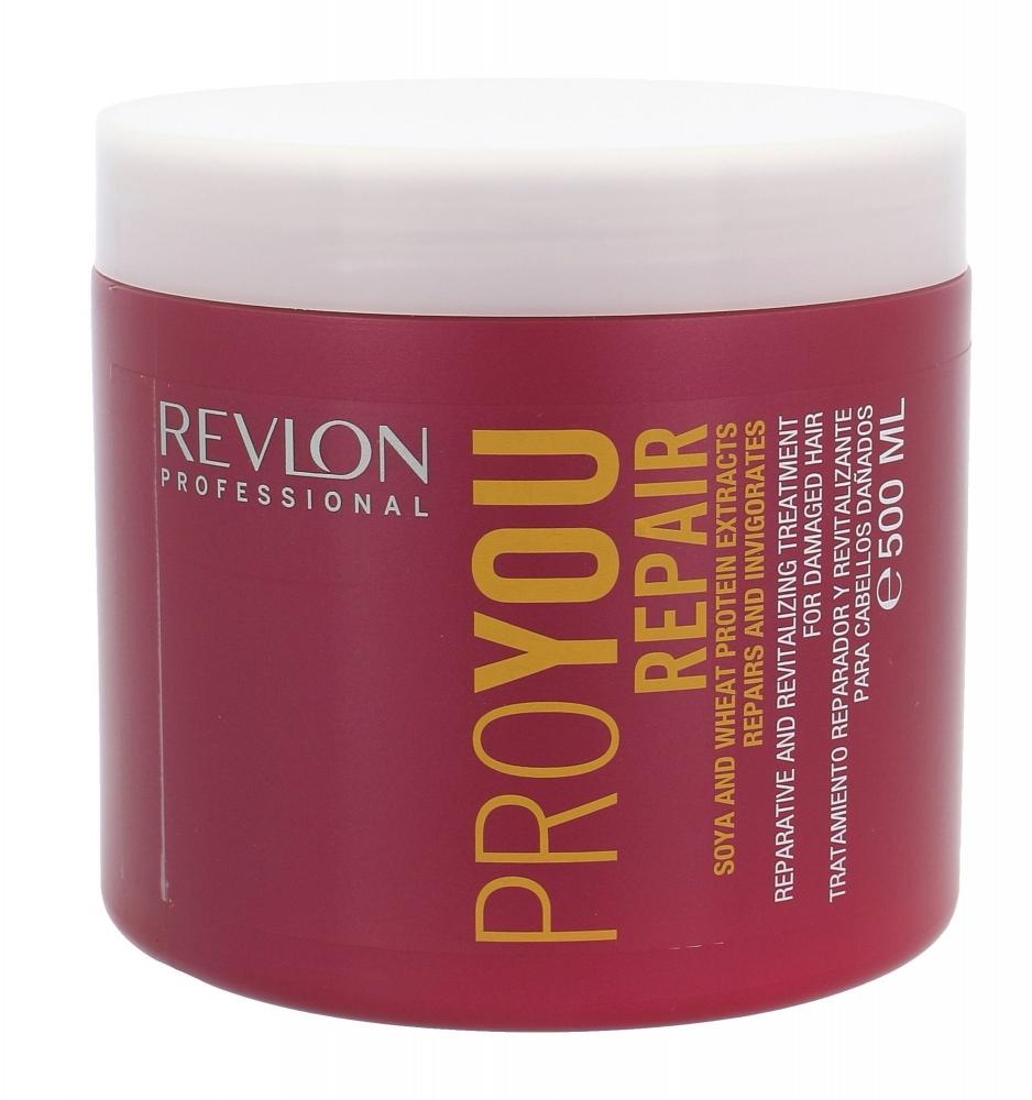 Mergi la ProYou Repair - Revlon Professional - Masca de par