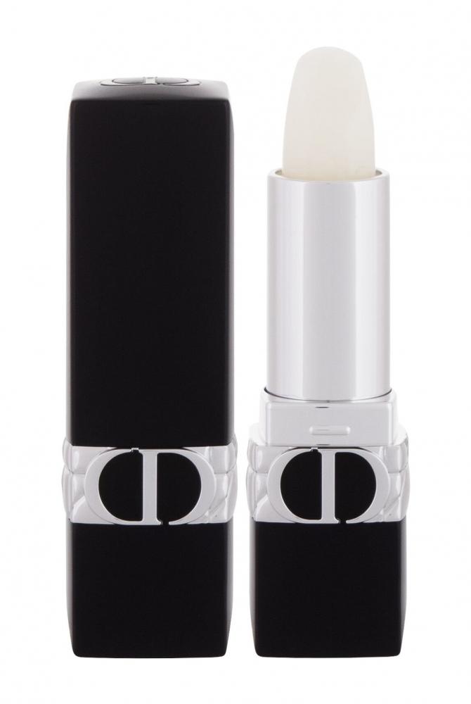 Mergi la Rouge Dior Floral Care Lip Balm Natural Couture Colour - Christian Dior - Balsam de buze