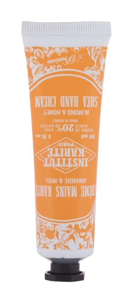 Shea Hand Cream Almond & Honey - Institut Karite - Crema de maini
